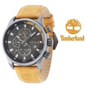 Montre  Timberland® Henniker Light Brown | 5ATM