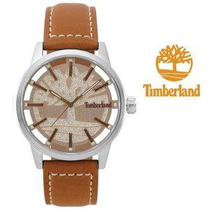 Relógio Timberland® Cedarbrook Brown | 5ATM