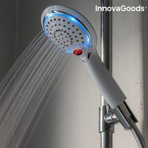 Chuveiro LED com Sensor e Indicador de Temperatura Home Houseware