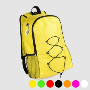 Multi-purpose Rucksack with Headphone Output