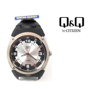 Relógio Q&Q® by CITIZEN | GX16J003Y | Inclui Pen 128Mb