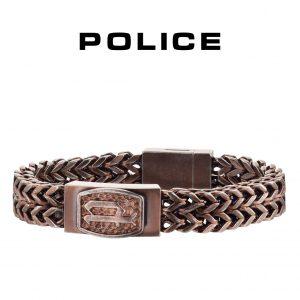 Pulseira Police® PJ25693BSEBR.03-S