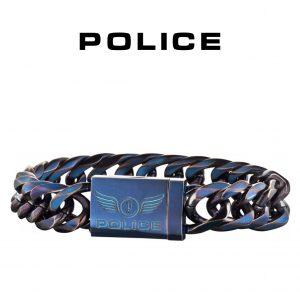 Pulseira Police® PJ25507BSEN.03-S | 19cm