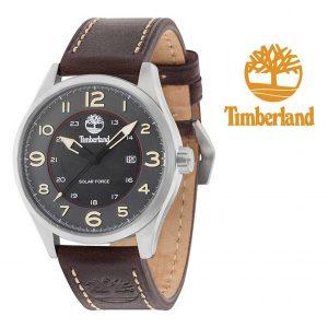Relógio Timberland® Farmington Grey | 5ATM