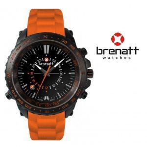 Relógio Brenatt® Compass