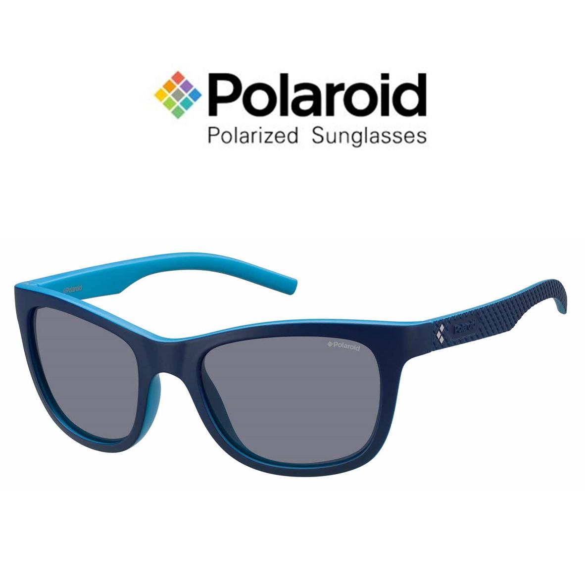 898d47cf7d73e Polaroid® Óculos de Sol Polarizados PLD 7008 S ZX9 54 - You Like It
