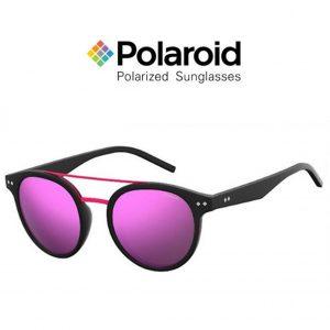 Polaroid® Polarized Sunglasses  PLD 6031/S 3 49AI