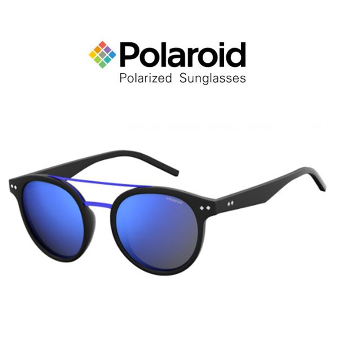 abad0f583456b Polaroid® Óculos de Sol Polarizados PLD 6031 S 3 4995X - You Like It