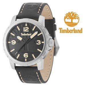 Relógio Timberland® Clarkson Black | 5ATM