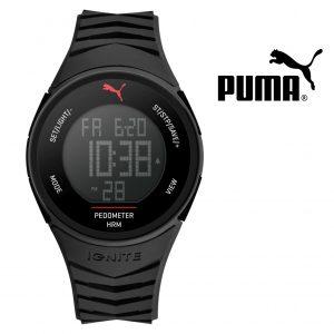 Puma® Relógio Digital Ignite | 5ATM