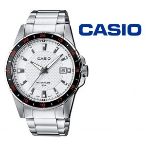 Rélogio Casio® MTP-1290D-7AVEF