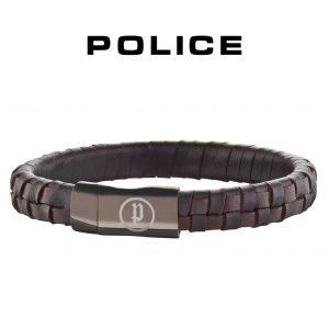 Pulseira Police® PJ25689BLC.02-S