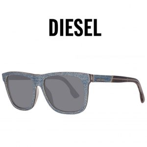 Diesel® Óculos de Sol DL0169 86C 54