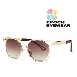 Óculos de Sol Dourado | OK17