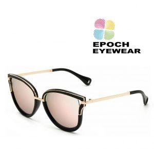 Óculos de Sol Rosa e Preto| OK69WZ3