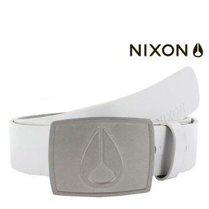 Nixon® Cinto Icon Raw | Tamanho M