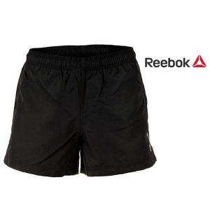Reebok® Calções Swim Basic Boxer Black