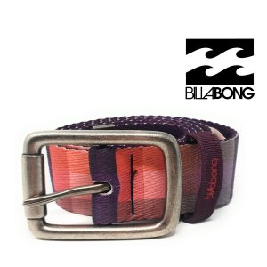 Billabong® Cinto Chess Multicolor