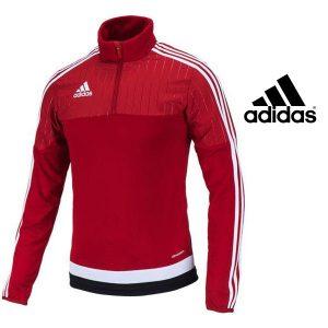 Adidas® Camisola Tiro 15 Fleece Top | Tecnologia Climawarm®