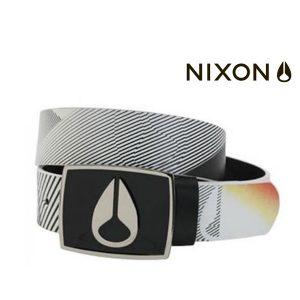 Nixon® Cinto Enamel | Tamanho S