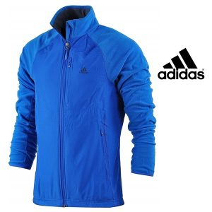 Adidas® Casaco Outdoor Windproof Blue