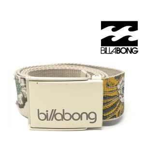 Billabong® Cinto White Flowers