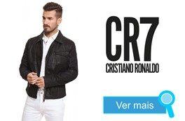 CR7 Cristiano Ronaldo®