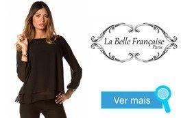 La Belle Française Paris® Vestidos - Túnicas - Blusas
