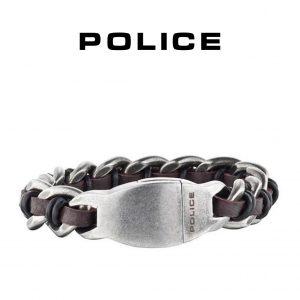 Pulseira Police® PJ25600BSE.02-S | 19cm