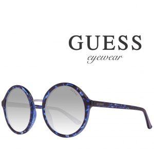 Guess® Óculos de Sol GU7558 92B 54