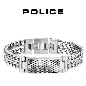 Pulseira Police® S14AFM03B | 22cm