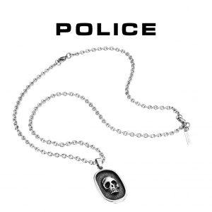 Colar Police® PJ25569PSS.01