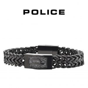 Pulseira Police® PJ.25693BSB/02-S | 19cm