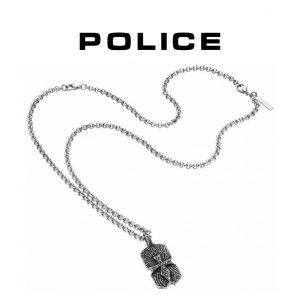 Colar Police® PJ25901PSS.01