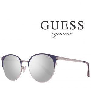 Guess® Óculos de Sol GU7516 91X 53
