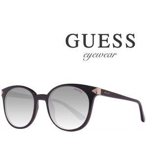 Guess® Óculos de Sol GU7550 01B 52