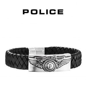 Pulseira Police® S14AIC02B | 21cm