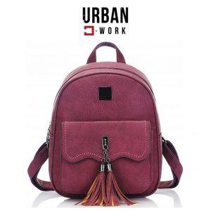 Mochila Urban Work Pele Ecológica | PL112BOR