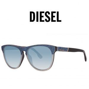 Diesel® Óculos de Sol DL0168 92X 56