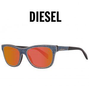 Diesel® Óculos de Sol DL0111 90U 52