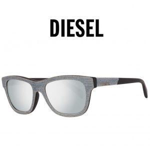 Diesel® Óculos de Sol DL0111 86C 52