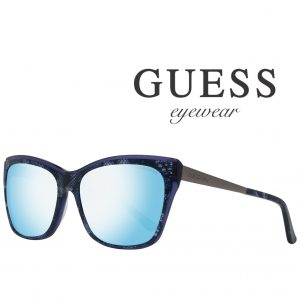 Guess® by Marciano Sunglasses GM0739 92X 57