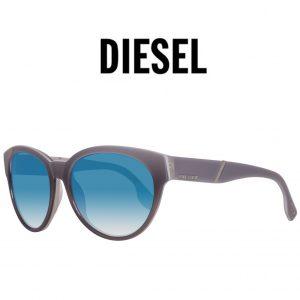 Diesel® Óculos de Sol DL0124 02X 56