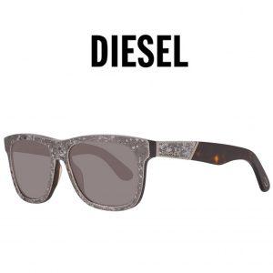 Diesel® Óculos de Sol DL0140 52A 54