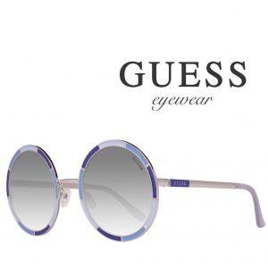 Guess® Óculos de Sol GU7584 92B 56