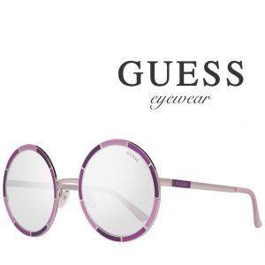 Guess® Óculos de Sol GU7584 83C 56