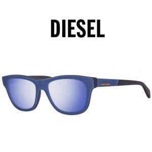Diesel® Óculos de Sol DL0111 92Y 52