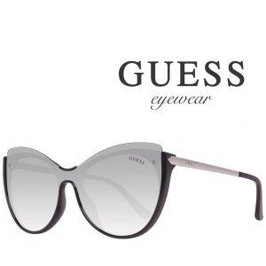 Guess® Óculos de Sol GU7569 01C 00