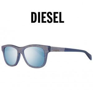 Diesel® Óculos de Sol DL0111 92X 52