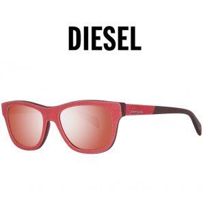 Diesel® Óculos de Sol DL0111 68U 52